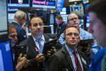 Wall Street : La Bourse de New York finit en hausse de plus 1%
