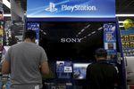 Marché : PlayStation 4 permet à Sony de rester dans le vert