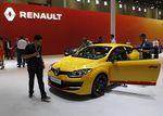 Le CA de Renault tiré par Nissan, Daimler et les prix