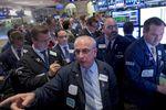 Wall Street : La Bourse de New York a fini en légère baisse