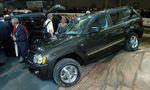 Marché : Fiat Chrysler rappelle des véhicules pour les airbags et l'ABS