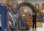 Marché : Très légère amélioration dans le secteur manufacturier