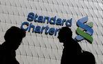 Marché : StanChart augmente son capital après une perte au 3e trimestre