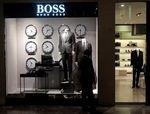 La Chine pèse sur les résultats de Hugo Boss