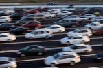 Le marché automobile est resté vigoureux en octobre aux USA