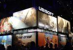 Ubisoft maintient ses objectifs annuels