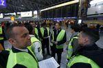 Marché : Deuxième jour de grève à Lufthansa