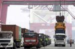 Marché : Nouveau recul marqué des importations chinoises en octobre