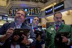 Wall Street : Wall Street espère beaucoup des distributeurs après l'emploi