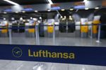 Marché : Lufthansa annulera 929 vols lundi à cause de la grève