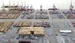 Marché : Rebond du commerce extérieur en Allemagne en septembre