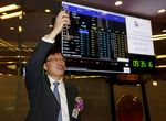 CICC réussit son entrée en Bourse de Hong Kong
