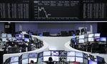 Europe : Les Bourses européennes dans le rouge à mi-séance
