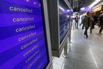Marché : Lufthansa propose une médiation pour clore la grève