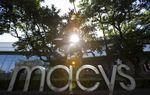Marché : Macy's réduit ses prévisions de résultats