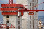 Légère baisse du CA de Bouygues au 3e trimestre