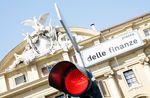 Marché : La croissance retombe en Italie et fragilise l'objectif de Renzi