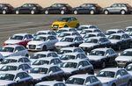 Europe : La croissance du marché automobile européen ralentit