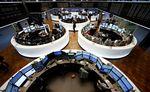 Europe : Nette progression des Bourses européennes à la mi-séance