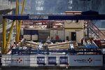 Vinci va construire deux voies rapides en Pologne