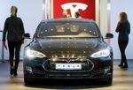 Marché : Tesla rappelle 90.000 berlines pour vérifier des ceintures