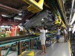Marché : Ralentissement aux USA de la croissance du secteur manufacturier