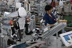 Marché : L'activité manufacturière au Japon au plus haut depuis 20 mois