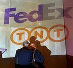 Marché : Feu vert américain à la fusion de Fedex et TNT Express
