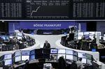 Europe : Les Bourses européennes accélèrent leur hausse à la mi-séance