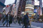 Marché : Recul au Japon des prix à la consommation, dépenses des ménages