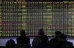Marché : Chute des Bourses chinoises, la détérioration des profits pèse