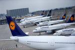 Marché : Lufthansa conclut un accord salarial avec le personnel au sol