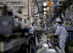 Marché : Un semblant de reprise après la récession au Japon