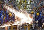 Marché : L'activité manufacturière à un creux de trois ans en Chine