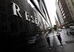 Marché : La banque centrale d'Australie laisse ses taux inchangés