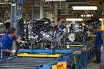 Marché : L'activité manufacturière progresse légèrement en France