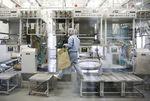 Marché : L'activité manufacturière se contracte en novembre aux Etats-Unis
