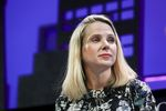 Marché : Yahoo va réfléchir à son avenir et à celui de Marissa Mayer