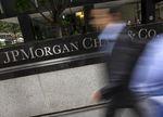 Marché : JPMorgan, première banque d'affaires au 3e trimestre