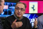 Marché : Fiat Chrysler ne compte pas lancer d'offre hostile sur GM