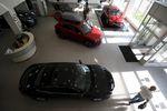 Marché : Chute des ventes d'automobiles en Russie en novembre