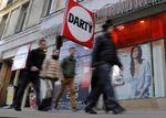 Marché : Darty signe des résultats semestriels en hausse