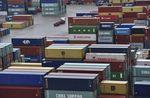 Marché : Le déficit commercial britannique se creuse plus que prévu