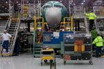 Boeing annonce 11 commandes, 575 depuis le 1er janvier