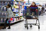 Marché : Chiffres encourageants pour la consommation en novembre aux USA