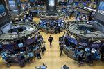 Wall Street : Wall Street ouvre en net repli, plombée par le pétrole