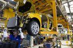 Le conseil de Renault vote un accord sur l'alliance avec Nissan
