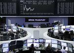 Marché : Forte hausse des marchés actions de la zone euro espérée en 2016