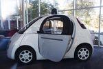 Marché : Les constructeurs plus légitimes pour la voiture autonome