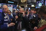 Wall Street : Le Dow Jones perd 1,42%, le Nasdaq cède 1,35%